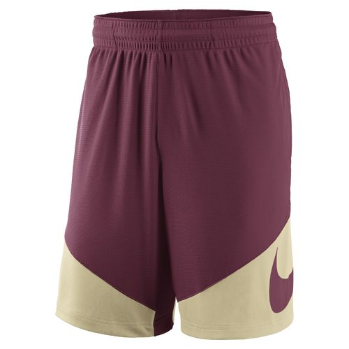 Nike Men's Florida State University Classics Basketball Short - view number 2
