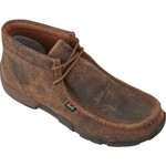 Justin Men's Waxy Driver Moc Casual Shoes - view number 2