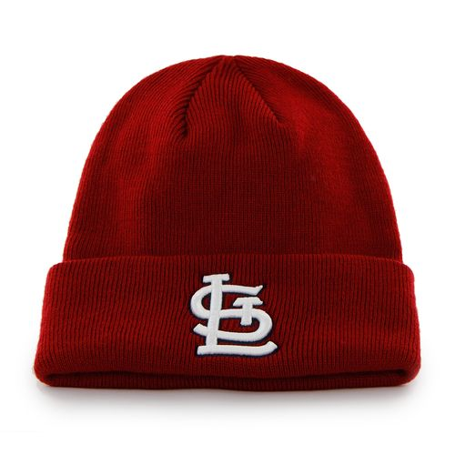 '47 St. Louis Cardinals Raised Cuff Knit Cap
