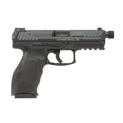 Heckler & Koch VP9 Tactical 9mm Striker-Fired Pistol