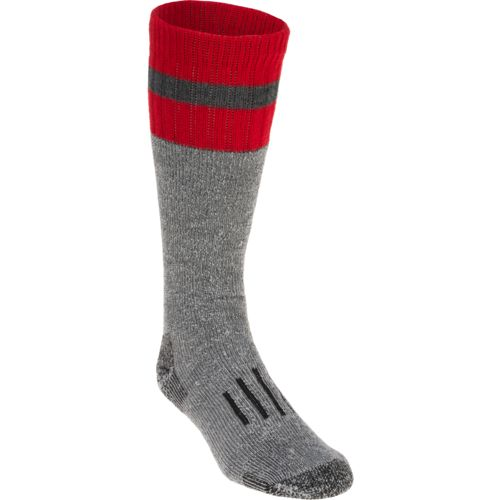 Display product reviews for Wolverine Men's Wool Over-the-Calf Boot Socks