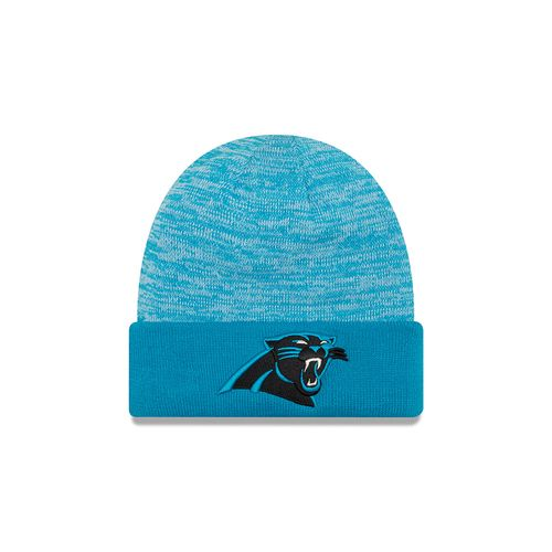 New Era Men's Carolina Panthers Team Rapid Cap