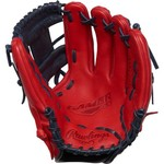 Rawlings Gamer XLE 11.75 in Infield Baseball Glove - view number 2