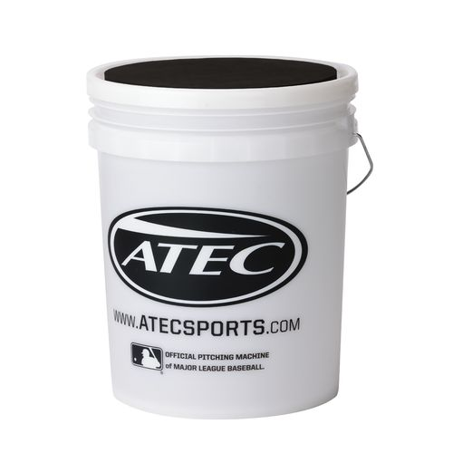 ATEC 5-Gallon Ball Bucket - view number 1