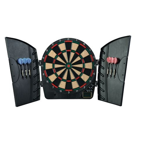 Franklin FS 3000 Electronic Dartboard - view number 1