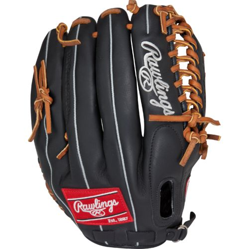 Rawlings Gamer 12.75 in Outfield Baseball Glove - view number 3