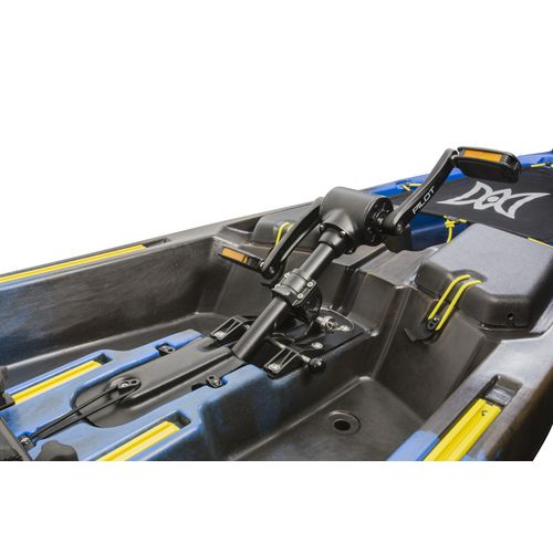 Perception Pescador Pilot 12' Sit-on-Top Pedal Kayak - view number 14