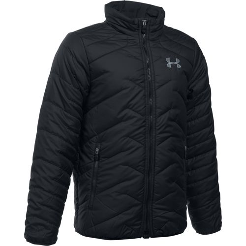 Under Armour Boys' ColdGear Reactor Jacket