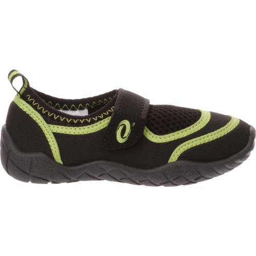 O'Rageous® Toddler Boys' Aquasock II Water Shoes