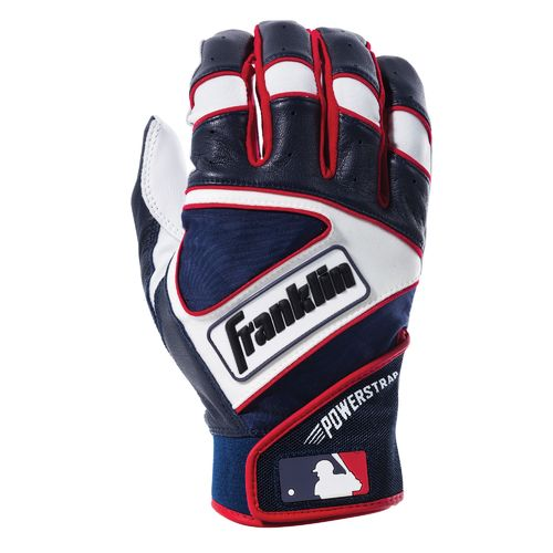 Franklin Youth Powerstrap™ Batting Gloves - view number 1