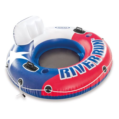 Inflatables, Tubes, + Floats