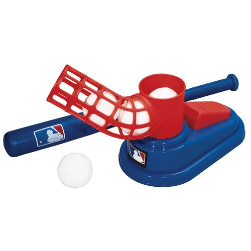 Franklin MLB Pop a Pitch Pitching Machine
