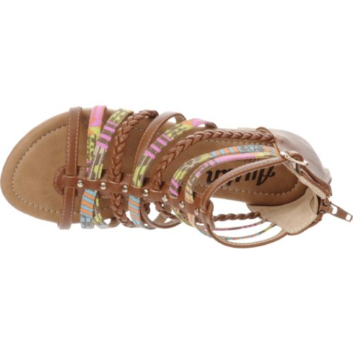 Austin Trading Co. Girls' June Sandals - view number 4