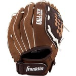 Franklin Youth RTP Pro Series 10 in Baseball Fielding Glove - view number 3
