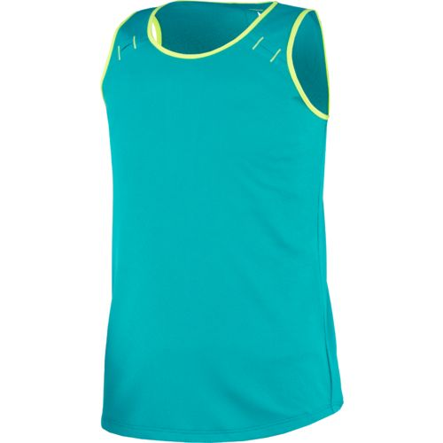 BCG Girls' Back Detail Tank Top
