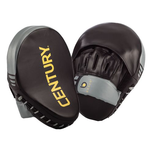 Century Brave Curved Punch Mitts - view number 1