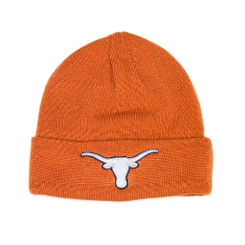 We Are Texas Men's University of Texas Cartwright Cuffed Beanie
