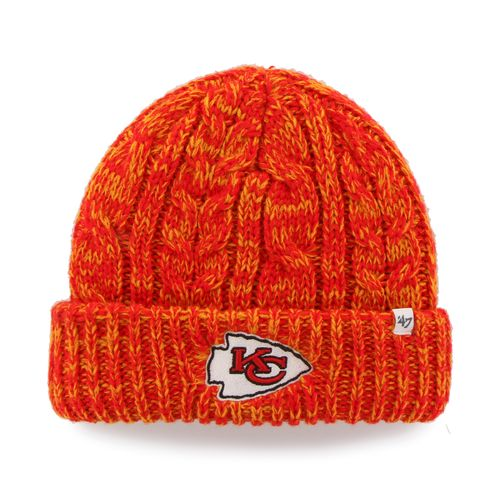'47 Kansas City Chiefs Women's Prima Cuff Knit Cap
