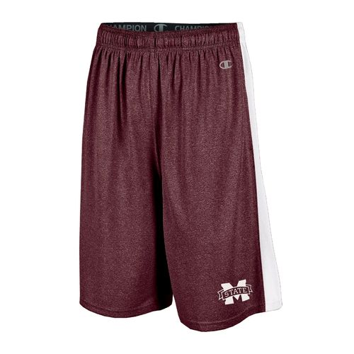 Champion™ Men's Mississippi State University Training Short