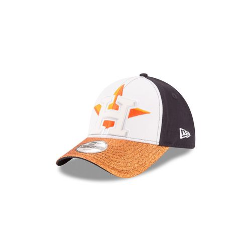 New Era Toddler Girls' Houston Astros Shimmer Shine Cap
