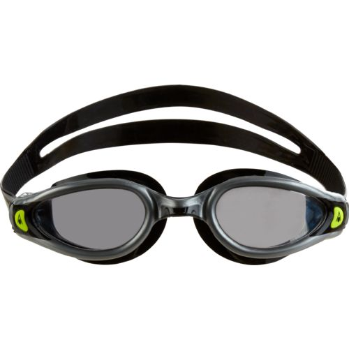 Aqua Sphere Adults' Kaiman Exo Mirrored Lens Swim Goggles