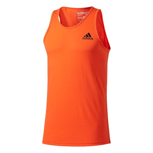 Display product reviews for adidas Men's Ultimate Tank Top