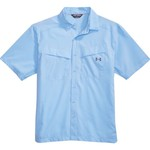 Under Armour Men's Tide Chaser Short Sleeve Shirt - view number 4