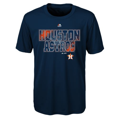 MLB Boys' Houston Astros Spark T-shirt