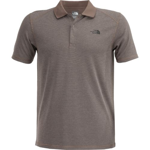 Display product reviews for The North Face Men's Mountain Culture Horizon Polo Shirt