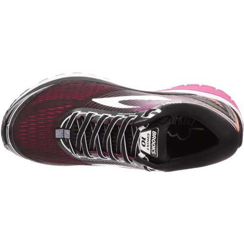 Brooks Women's Ghost 10 Running Shoes - view number 4