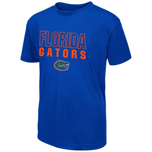 Colosseum Athletics Boys' University of Florida Team Mascot T-shirt - view number 1