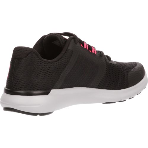 Under Armour Women's Fuse FST Running Shoes - view number 3