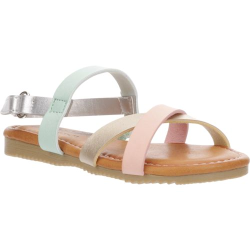 Austin Trading Co. Toddler Girls' Elena Sandals - view number 2