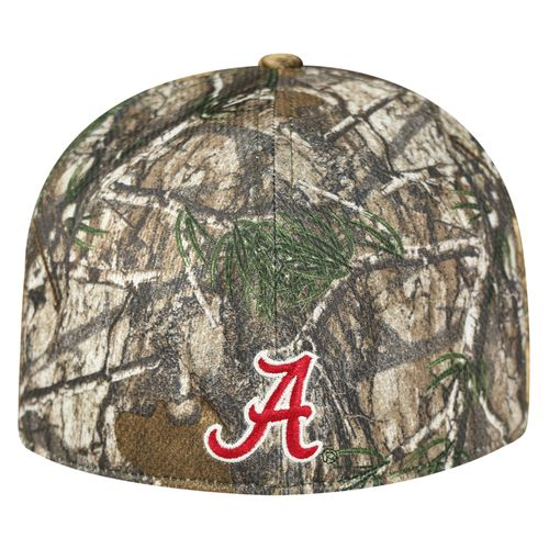 Top of the World Men's University of Alabama RTBX 3 Cap - view number 2