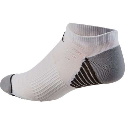 adidas Men's Superlite Speed Mesh No-Show Socks - view number 2