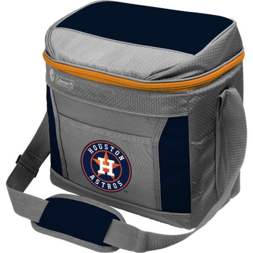 Coleman Houston Astros 16-Can Soft Sided Cooler