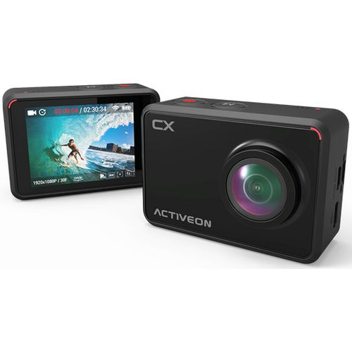 ACTIVEON CX CCA10W Action Camcorder - view number 3