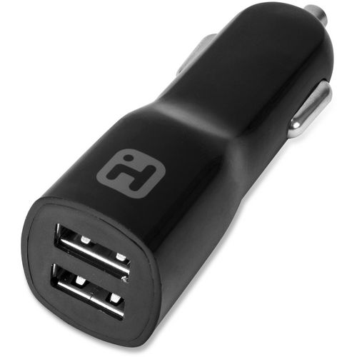 iHome 2-Port USB DC Car Charger