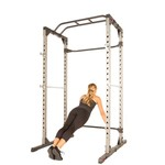 Fitness Reality 810XLT Super Max Power Cage with 800 lbs Capacity Super Max 1000 Bench Set - view number 6