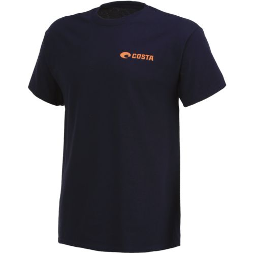 Costa Del Mar Men's Retreat Short Sleeve T-shirt - view number 3