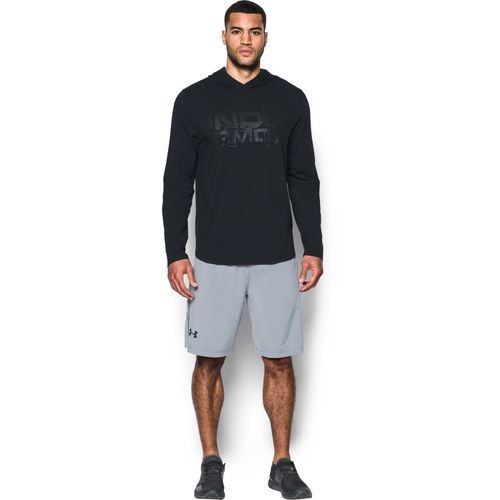 Under Armour Men's Sportstyle Stretch Hoodie - view number 3