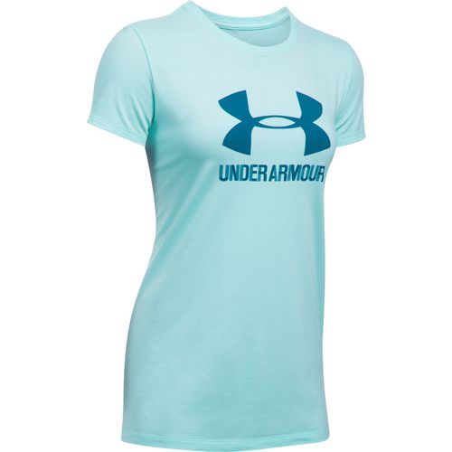 Display product reviews for Under Armour Women's Sportstyle Short Sleeve Crew Shirt