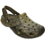 Crocs™ Men's Swiftwater Realtree Xtra® Clogs - view number 2
