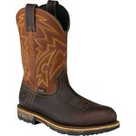 Irish Setter Men's 11 in Marshall Steel Toe Pull-On Work Boots - view number 1