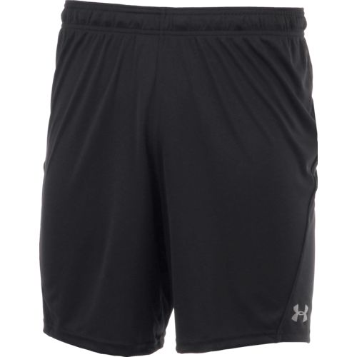 Under Armour Men's Challenger II Knit Soccer Short - view number 3