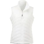 The North Face Women's Mossbud Swirl Reversible Vest - view number 1