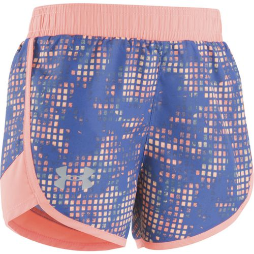 Under Armour Girls' Terra Fast Lane Short