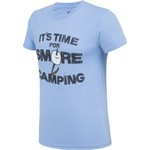 Big Bend Outfitters Men's It's Time for S'more Camping T-shirt - view number 3