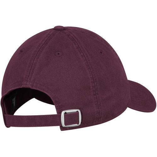 adidas Men's Mississippi State University Big Logo Slouch Adjustable Cap - view number 2