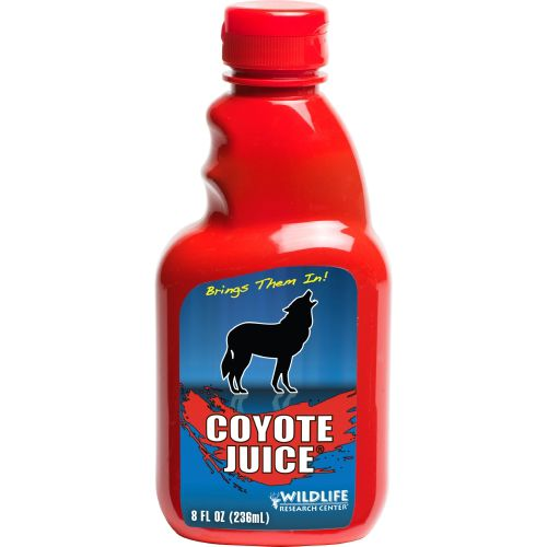 Display product reviews for Wildlife Research Center® Coyote Juice™ 8 fl. oz. Coyote Calling Scent